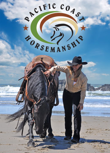 Pacific Coast Horsmanship